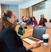 Ella de Jong - Engels - Feedback - Team Training 'Tackle Your Challenge' Online